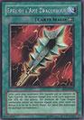Épée de l'Âme Draconique