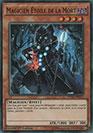 Magicien Étoile de la Mort