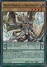 Master Pendule, le Dracossassin