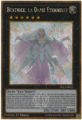 Béatrice, la Dame Eternelle