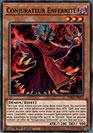 Conjurateur Enfernité