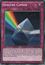 Spectre Cipher