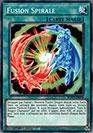 Fusion Spirale