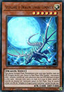 Seleglare le Dragon Lunaire Lumineux