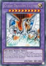 Dragon Cyber Ultime // Cyber Dragon Ultime