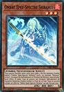 Ombre Épée-Spectre Shiranui