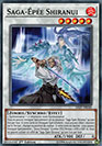 Saga-Épée Shiranui
