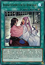 Rencontre d'un Fantôme et d'une Fille - Histoire Shiranui