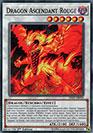 Dragon Ascendant Rouge