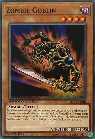 Zombie Goblin