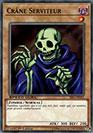 Crâne Serviteur