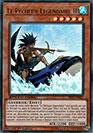 Le Pêcheur Legendaire II