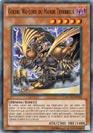 Goldd, Wu-Lord du Monde Ténébreux
