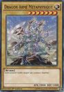 Dragon Armé Métaphysique