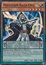 Magicien Sage-Œil