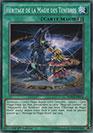 Héritage de la Magie des Ténèbres // Héritage de Magie Noire