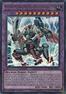 Imperion Magnum, le Bot de Combat Supraconducteur