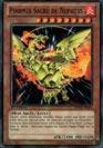 Phoenix Sacré de Nephtys