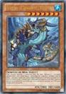 Poseidra, le Dragon de l'Atlantide