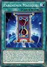 Parchemin Magique