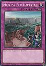Mur de Fer Impérial