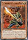 Six Samouraïs Légendaires - Enishi