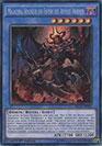 Malacoda, Seigneur des Enfers des Abysses Ardents