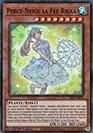 Perce-Neige la Féé Rikka