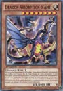 Dragon Absorption d'Âme