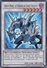 Sirius Bleu, le Seigneur Loup Céleste