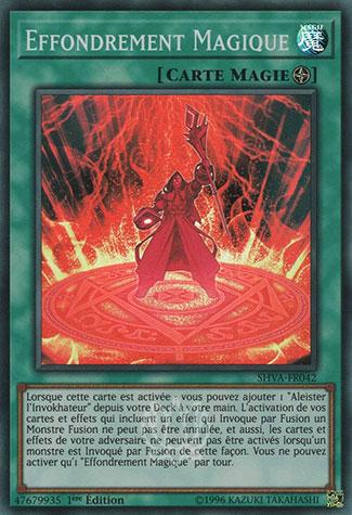 Effondrement Magique