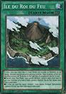 Île du Roi du feu