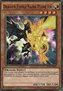 Dragon Étoile Naine Planeter