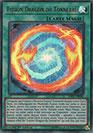 Fusion Dragon du Tonnerre