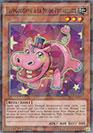 Hippopotame à la Mode Potartiste