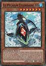 Le Pêcheur Légendaire III