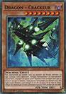 Dragon - Crackeur