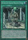 Ruines Des Grands Dragons Divins