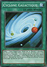 Cyclone Galactique