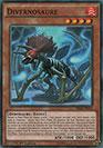 Divernosaure
