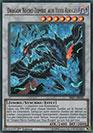 Dragon Nécro Zombie aux Yeux Rouges