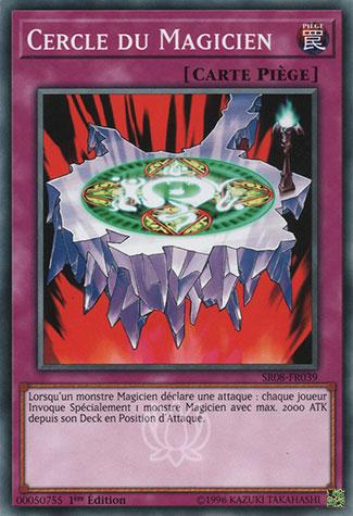 Cercle du Magicien