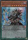 Endymion, le Puissant Maître de Magie