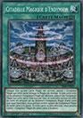 Citadelle Magique D'endymion