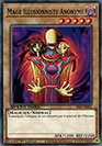 Mage Illusionniste Anonyme