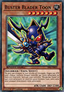 Buster Blader Toon