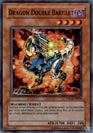 Dragon Double Barillet
