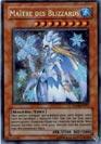 Maître Des Blizzards