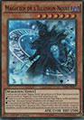 Magicien de L'Illusion Noire