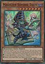 Magicien Sombre Toon